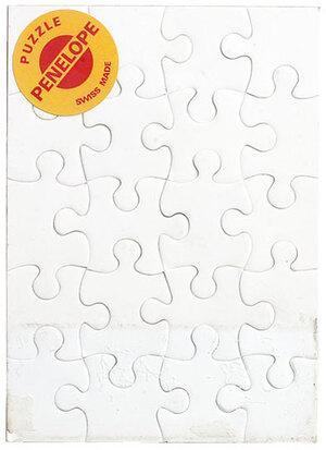 Puzzle Blanco, 20 Teile 60370901