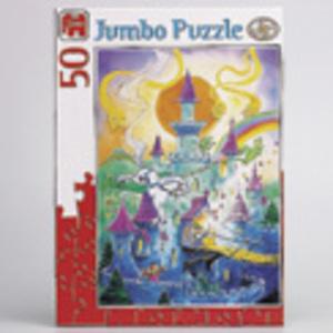 Puzzle Magic 50 Teile 60400209