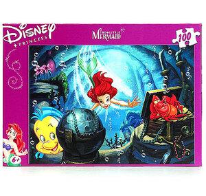 Jumbo Puzzle Disney's Classics 100 60401364