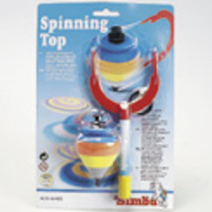 Simba Kreisel Spinning Top 60490672