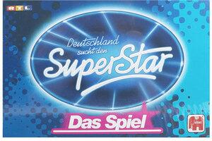 Spiel D.sucht den Superstar nur Deutsch 3913811