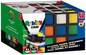 Jumbo Rubik's Cage, d/f ab 7 Jahren, bis 4 Spieler, Logikspiel