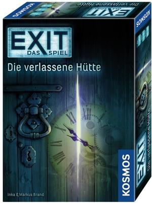 KOSMOS EXIT - Das Spiel