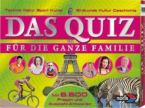 noris Das Quiz - 6600 Fr. / Ant. 606107322