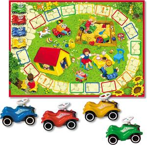 noris BIG Bobby Car - Das Spiel 606013790