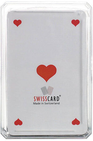 Jasskarten Piquet PVC-Etui 62510406