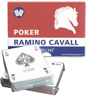 Poker/Ramino/Canasta Set 62510420
