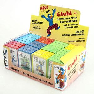 Kartenspiele Globi, d/f/i 62512195