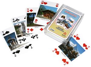 Andere Kartenspiele