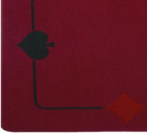 Jassteppich rot französische 62514351