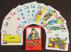 Fata Morgana Spiele Tichu Tichu