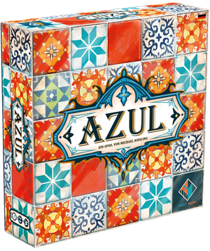 Pegasus Spiele Azul