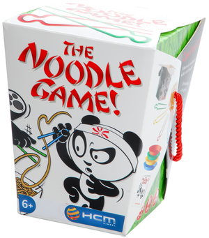 HCM Kinzel Noodle Game, d/f/i 62655132