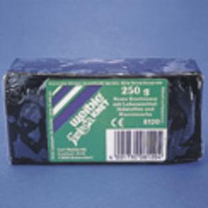 Blockknete, 250 g, violett 63230107
