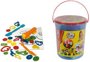 Simba Simba Art & Fun Kneteimer 106323212