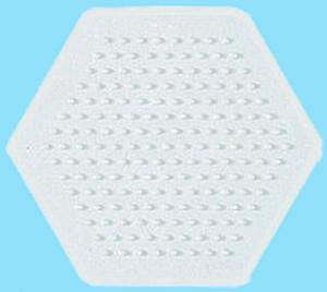 Hama Stiftplatte, 6-eckig 63790276