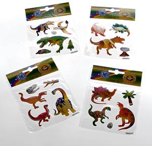 Sticker Dino 63810161