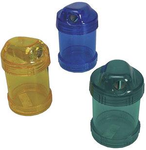 Spitzer Ice, einfach Kunststoffbehälter, 6 cm Farben sortiert 65080822