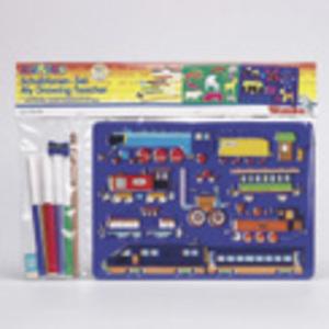 Simba Zeichenschablonen, 6-fach (eines wird geliefert) 65135669