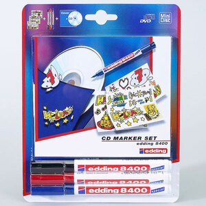 Diverse CD-Marker-Set 65142400