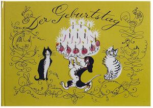 Buch Pitschi, der Geburtstag 66330631