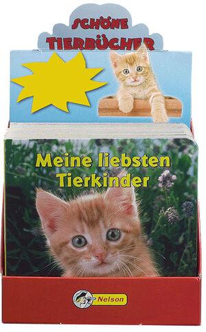 Fotobuch Tierkinder/Bauernhoftiere, 2-fach (eines wird geliefert) 16 x 16 cm 66332032