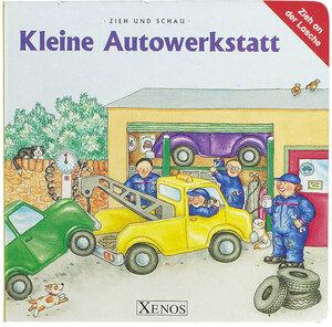 Buch Kleine Autowerkstatt 66332416