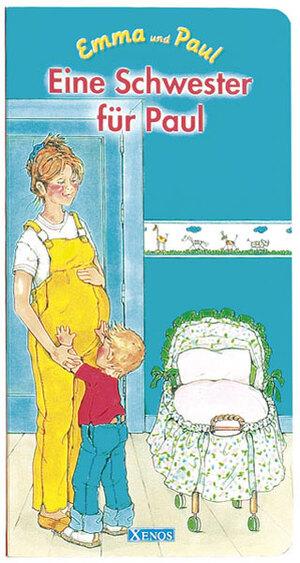 Buch Eine Schwester für Paul 66332778