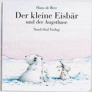 Buch kl.Eisbär und der Hase 66350221