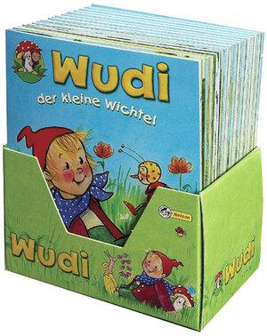 Mini-Bücher, Wudi Wichtel 66540138