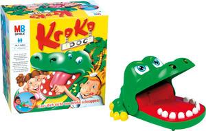 Hasbro Kroko Doc 300000160