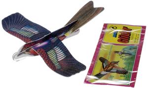 Wurfgleiter Vogel assortiert 72010631