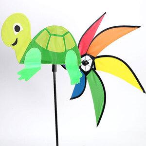 Windrad mit Tier, 2-fach (eines wird geliefert) 72050605