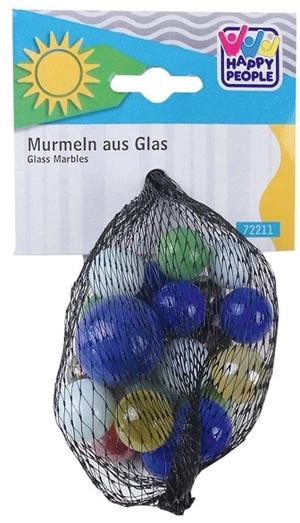 Murmeln