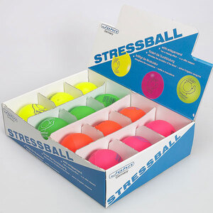 Anti Stress Ball ø 7 cm 73540069