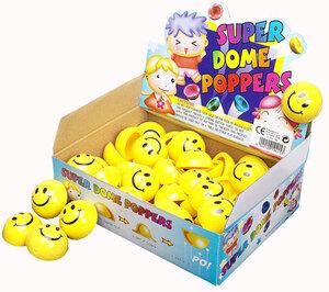 Poppball Smile ø 4.5 cm, springt bis zu 2 m hoch 73580415