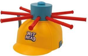 Beluga Wasserroulette-Helm ab 6 Jahren, ab 2 Spieler, mit verstellbarem Klettband 77710200
