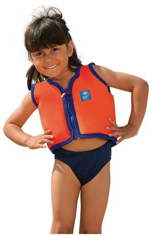 BEMA Schwimmweste Neopren 2-3 Jahre, für Kinder von 11-20 kg 77818029