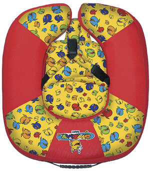 Schwimmlernhilfe Swimy Baby 6 Monate-2 Jahre in Kunststoff-Tragtasche 77830207