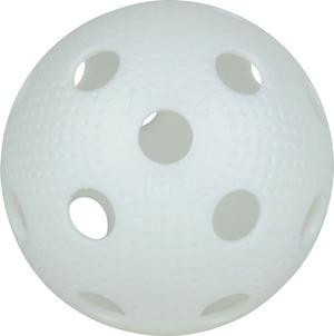 Stiga Unihockey Ball weiss 2 Stück 78038102