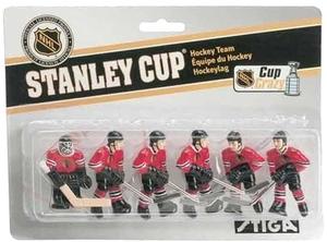 Stiga Team Chichago Blackhawks NHL passend für alle Stiga Tischhockeyspiele 79091089