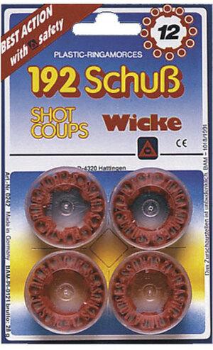 12-Schuss Kunststoff-Ring 7020242