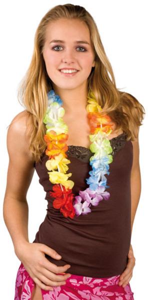 Boland Hawaiikette Rainbow L:50 cm 82550503