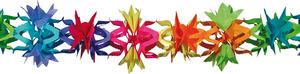 Girlande Floral, L: 6 m SB-Beutel 83120090