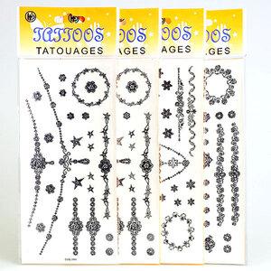 Glitter Tattoo sortiert 83835536