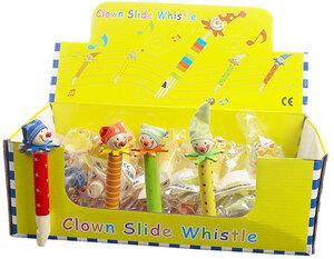 Flöte Clown, Holz 87750135