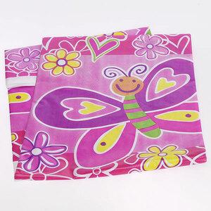 Tischtuch Butterfly Plastik 137 x 183cm, SB-Beutel 89110444