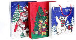 Weihnachtstaschen Filz, eine wird geliefert 94781200