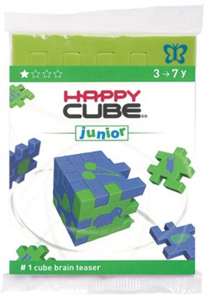Happy Cube Junior Refill 6x2ass HCJ1001218RF