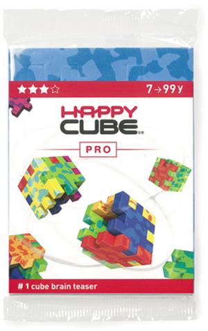 Happy Cube Pro Refill 6x2ass HCP1001218RF
